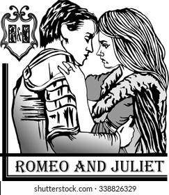 The play Romeo and Juliet is a tragedy written by William Shakespeare.