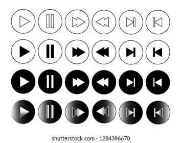 Playback button new