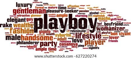 playboy definition origin
