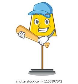 Baseball Character Images Stock Photos Vectors Shutterstock