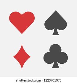 spade card shape  Spade Shape Images, Stock Photos & Vectors | Shutterstock