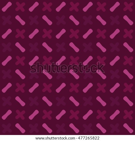 plus minus simple design math theme stock vector royalty free rh shutterstock com
