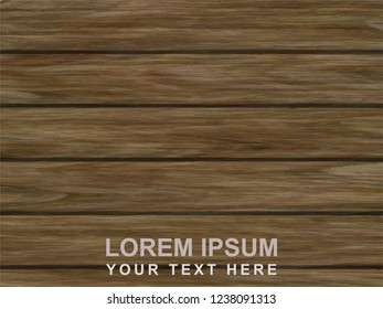 plywood table texture | abstract dark background with surface wooden pattern panels | illustration for presentation media advertising copy space or concept design