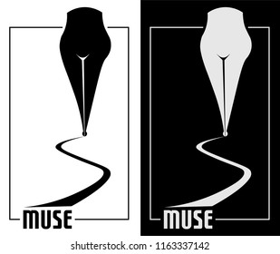 Classical Music Muse Glasses