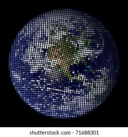 Point of Earth