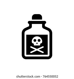 Poison Medicine Icon