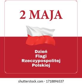 Poland Flag Day Polish: Dzień Flagi Rzeczypospolitej Polskiej