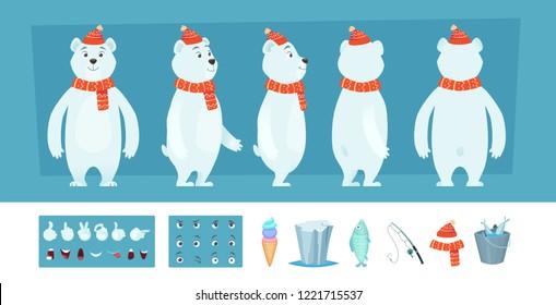 Hole Bear Stock Vectors, Images & Vector Art | Shutterstock