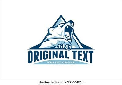 Polar bear triangle