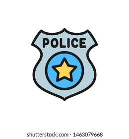 Policajti nightstick