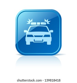Police Car Clipart High Res Stock Images Shutterstock