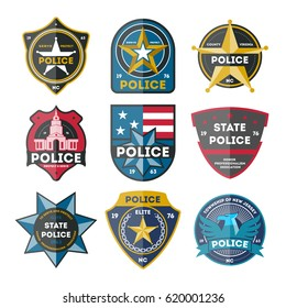 Law /& Order Saloon Personalized Bar Sign with Police Badge Officer Sign