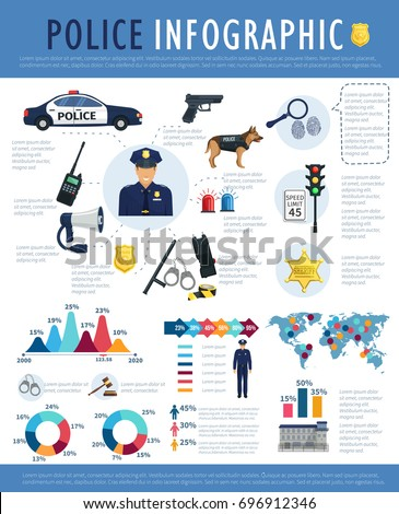 police-infographic-template-design-crime