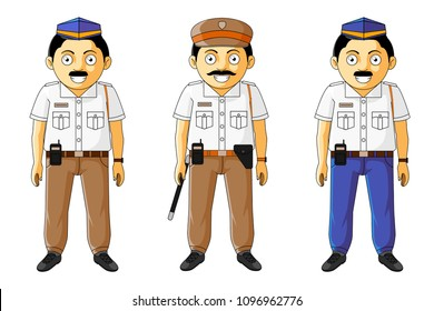 police, policeman,  police officer, constable, traffic police
