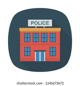 police   station   apartment