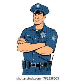 Policeman Images Stock Photos Vectors Shutterstock