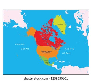 500+ South America Map Pictures | Royalty Free Images, Stock Photos ...