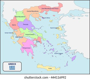 Political Map Of Greece on region of greece, home of greece, greek monasteries of greece, cartogram of greece, state flag of greece, geography of greece, animals of greece, contour line of greece, landform of greece, legend of greece, detailed map greece, ptolemy of greece, greek in greece, globe of greece, world atlas greece, capital of greece, scale of greece, surrounding countries of greece, satellite view of greece, printable map greece,