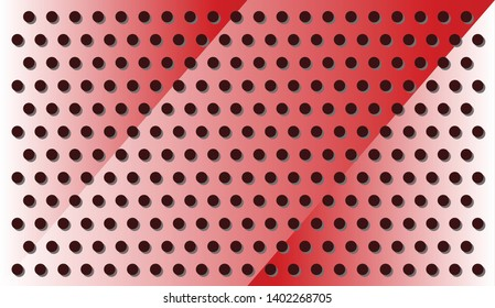polka dots pattern, texture, vector graphics. can be used as a motif for wallpaper, fabric, wrapping, goodie bag etc