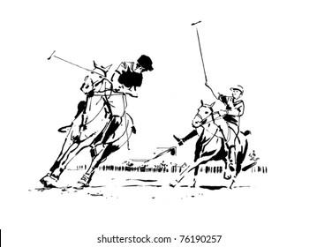 Polo Match