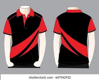 special discount of discount shop shop for genuine Vectores, imágenes y arte vectorial de stock sobre Red Polo ...
