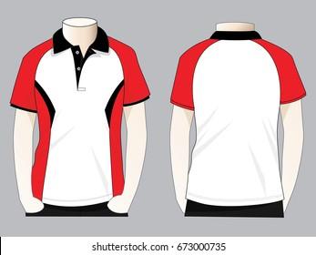 special sales shop best sellers fine craftsmanship Imágenes, fotos de stock y vectores sobre Shirt Polo Design ...