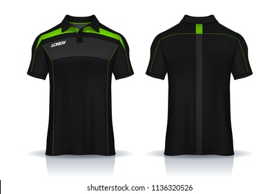 new concept 30d49 807da Tennis Shirt Images, Stock Photos & Vectors | Shutterstock