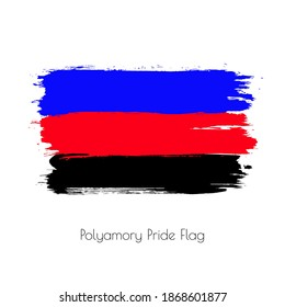 Polyamory Pride Flag Images Stock Photos Vectors Shutterstock Polyamorous relationships can be as simple as a throuple that is only connected to each other, or polyamory — as a way of living in relationships — works for people who are open to loving more. https www shutterstock com image vector polyamory lgbt vector watercolor flag hand 1868601877