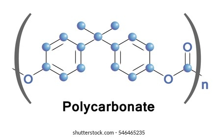 Polycarbonates (PC) are thermoplastic polymers containing carbonate groups in their chemical structures. They used in engineering are strong, tough materials, and some grades are optically transparent