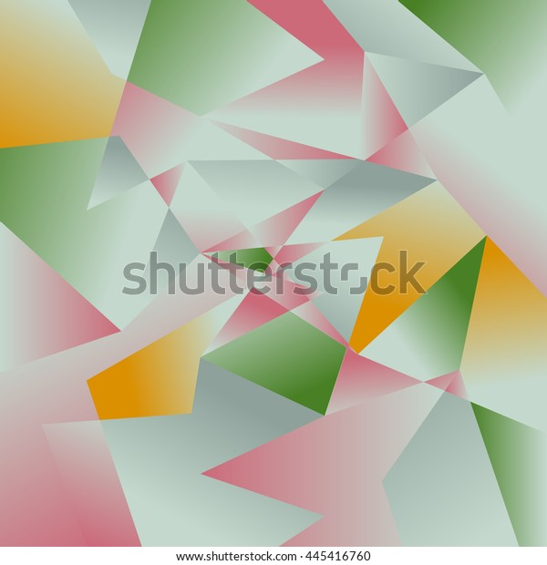 Polygon Background Abstract Texture | Backgrounds/Textures ...