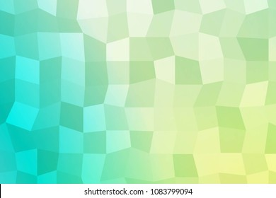 polygonal abstract background. Vector Illustration. For template, cover, wallpaper