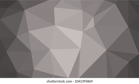 Polygonal Mosaic Background, Low Poly Style, Vector illustration, Business Design Templates