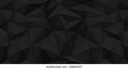 9000 Wallpaper Abstrak Black HD
