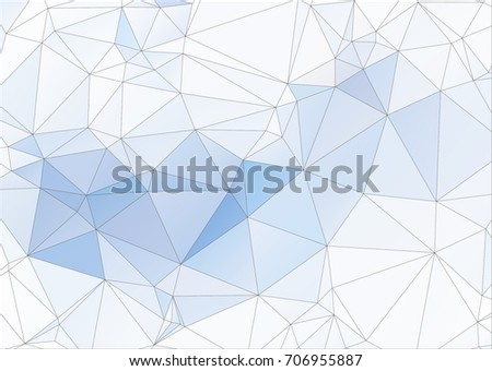 polygonal texture background triangles template cover banners stock
