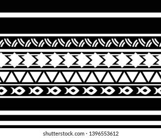 Armband Tattoo Images Stock Photos Vectors Shutterstock