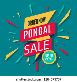 pongal sale unit