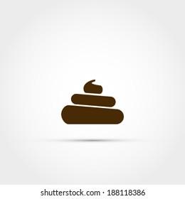 Poo icon