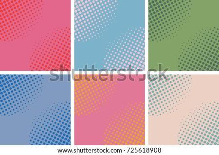 pop art background cool backgrounds vector stock vector royalty
