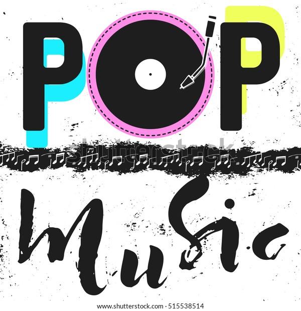 Resultado de imagem para POP MUSIC