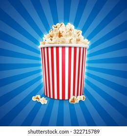popcorn food