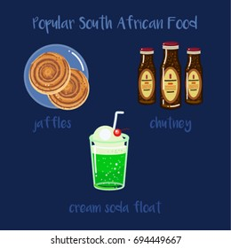 Popular South African Food Pack 1
