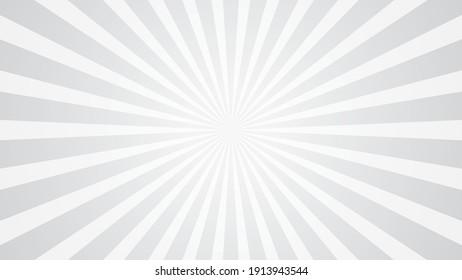 popular white ray starburst sunburst pattern background television vintage 16:9 1920 x 1080 for youtube mobile phone