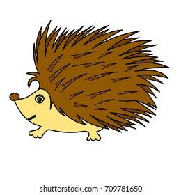 porcupine quills images stock photos vectors shutterstock rh shutterstock com cute porcupine clipart baby porcupine clipart