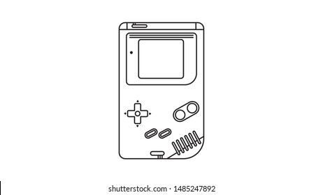 Portable Console Images, Stock Photos & Vectors | Shutterstock
