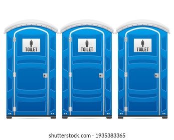 Potties porta Portable Restrooms