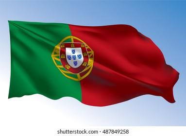 Portugal Flat