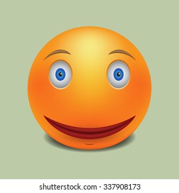 positive smiley