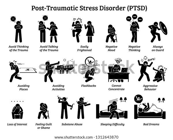 ストレス 外傷 障害 的 後 心 心的外傷後ストレス障害(PTSD) (しんてきがいしょうごストレスしょうがい(PTSD))