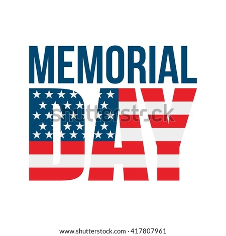 poster brochure banner flyer design memorial stock vector royalty