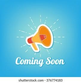 Poster coming soon. Loudspeaker